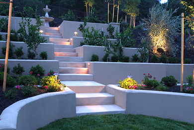 Austin landscape lighting outdoor audio installation outdoor lighting outdoor audio aloadofball Images